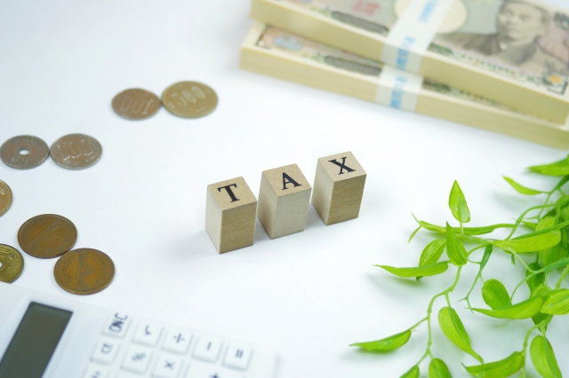 How does Tax System in Japan work for Foreigners?