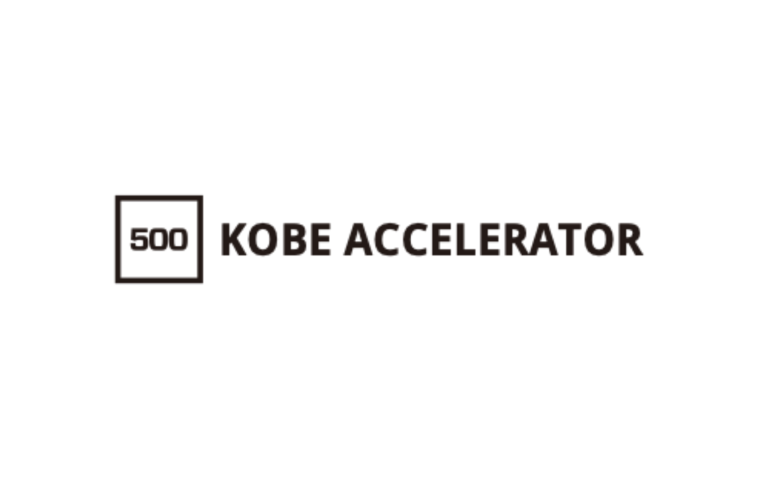 Participate Companies in 500 Startups Kobe Accelerator was announced