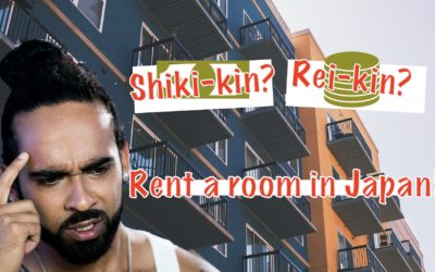 2 Phrases You Have to Know to Rent a Room in Japan